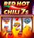 Red Hot Chili 7s