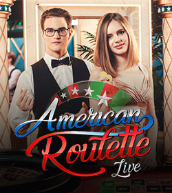 American Roulette 3