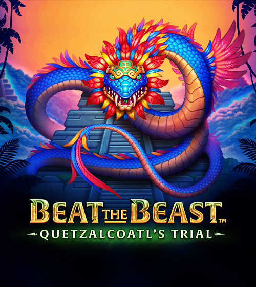 Beat the Beast: Quetzalcoatl's Trial