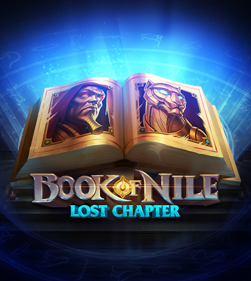 Book Of Nile: Lost Chapter