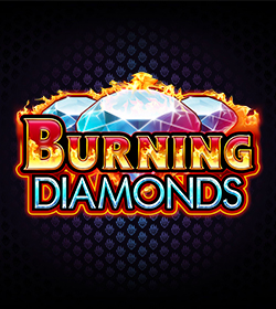 Burning Diamonds