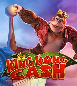 Игровые автоматы кинг конг играть бесплатно и без регистрации