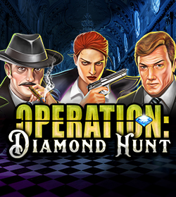 Operation: Diamond Hunt
