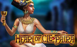 Heart of Cleopatra