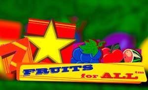 Fruits For All