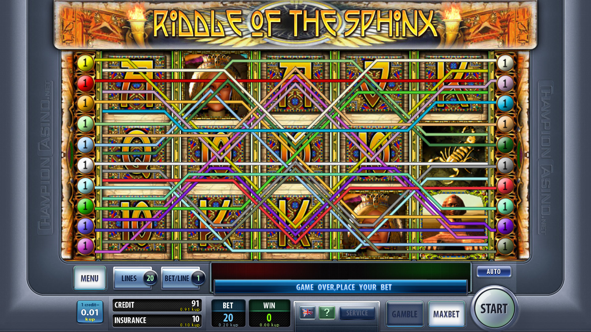 Игровые автоматы sphinx ii играть на фишки игровые автоматы дешки